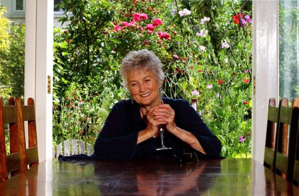 Peggy Seeger 14th July 2013