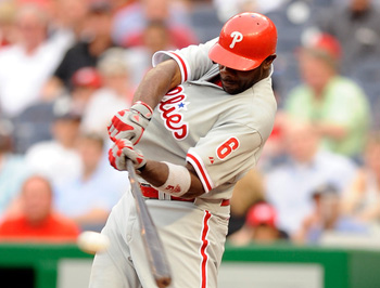Ryan Howard Signs a Long Term Deal to Stay with the Philadelphia Phillies