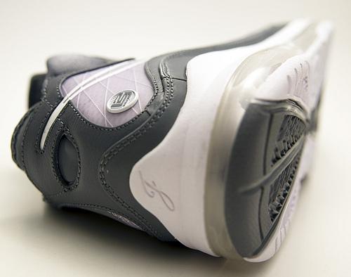 LeBron VII Cool Grey