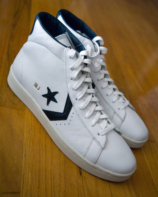 "Converse First String Pro Leather 76 ""Dr J"" (5)"