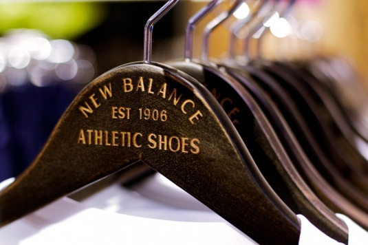 New Balance Experience Store NYC