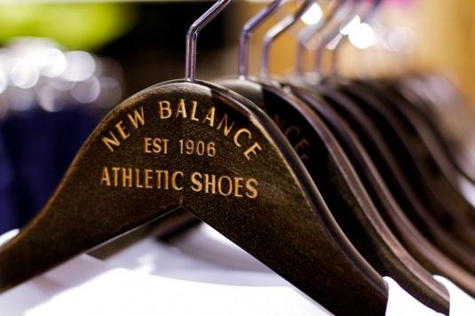 New Balance Experience Store NYC