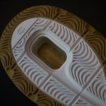 adidas Player Exclusives: Gilbert Arenas TS Bounce Commander White/Gold PE Sample