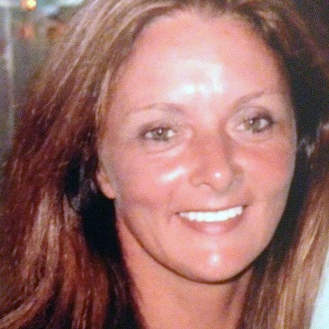 Tina Seymour