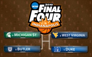 MArch Madness Baaaabee