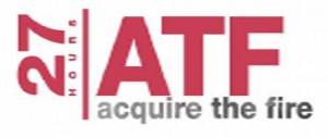 Acquire the Fire Logo