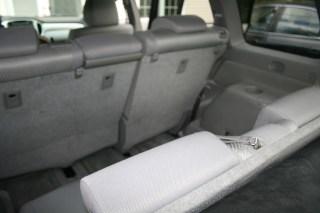 back-seat