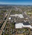 Salem aerial photography