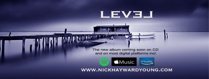 LEVEL banner for FB 040918