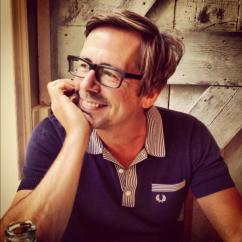 Nick Heyward - Reading, 2012