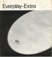 Everplay Extra 1972