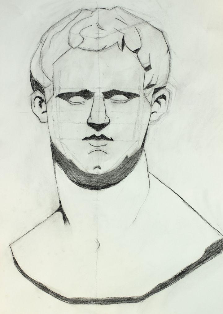 Agrippa Study