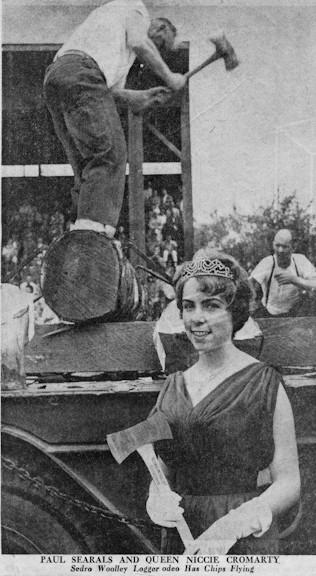 loggerrodeo 1961