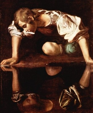 Narcissus, an Ancient Myth with Modern Significance. – Behind the Story