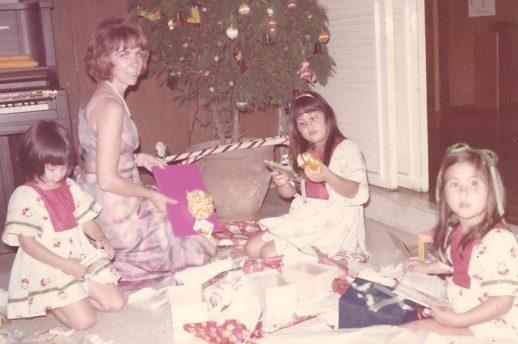 dressmaker, Christmas 001