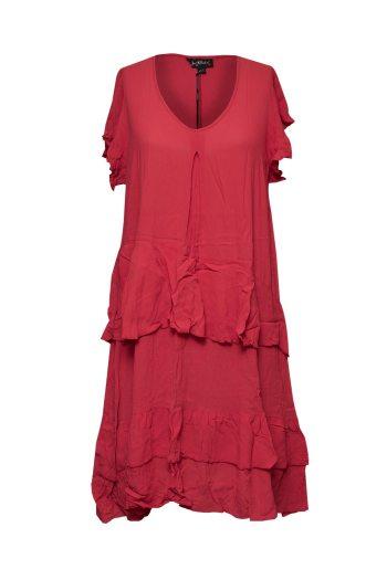 Harper Frill Dress