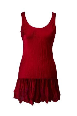 Urban Camisole Red