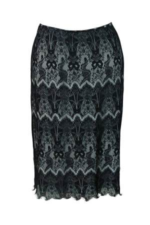 Dylan Lace Skirt