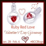 Ruby Red Love Giveaway