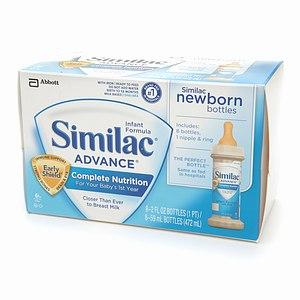 Similac Formula Giveaway