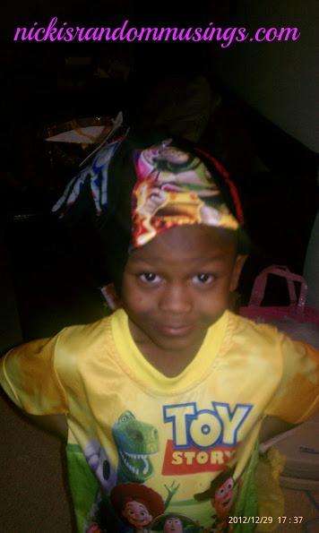 trey hat