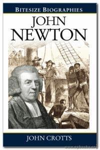 Bitesize Biographies: John Newton