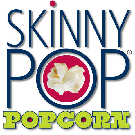 Guilt Free Popcorn from Skinny Pop