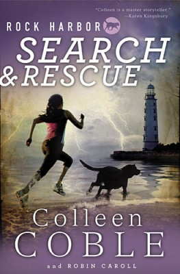 Rock Harbor Search and Rescue Book Review
