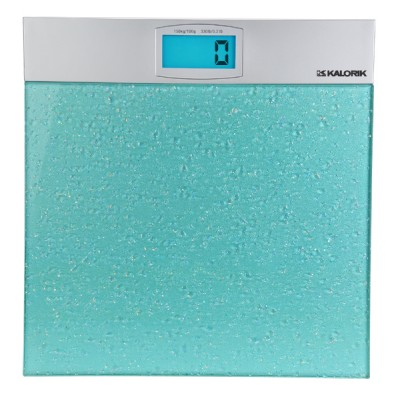 Kalorik Electronic Bathroom Scale Review