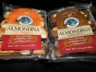 Almondina Cookies - Chocolate
