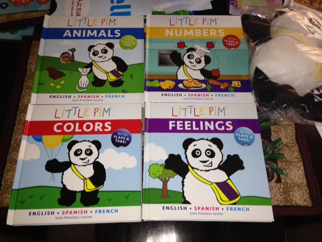 Introduce Your Child to Foreign Languages with Little Pim