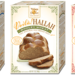 Tribes a Dozen Voila Hallah Bread Mixes Review