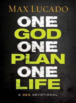 one god devotional