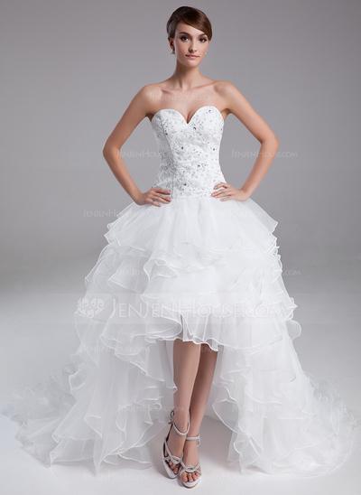 Beautiful, Stylish & Affordable Prom Dresses from JenJen House