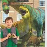 Dino Dan Trek's Adventures: Tyrannosaurus Trek Review & Giveaway