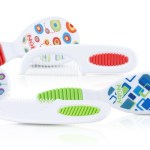 Nuby Comb & Brush Set Review