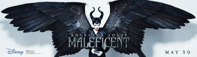 Maleficent Had Wings? #MaleficentWings