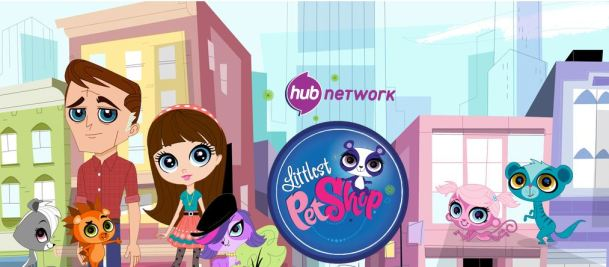 Littlest Pet Shop Returns to Hub Network for Season Three on May 31st