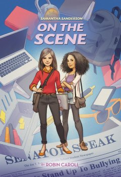 Samantha Sanderson On the Scene Book Review