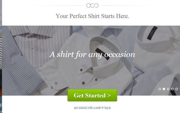 Help Dad Look His Best with Custom Shirts from Original Stitch