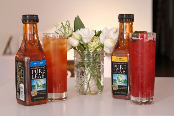 Photo used with permission: (Photo by Mireya Acierto/Getty Images for Pure Leaf Iced Tea)