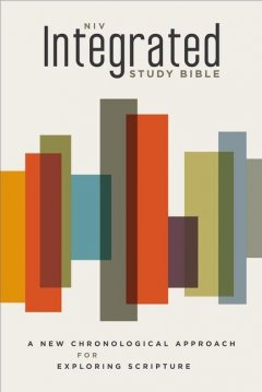 NIV Integrated Study Bible Review
