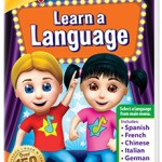 Rock N Learn – Learn A Language DVD Review #NRMBack2School