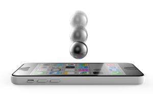 Impact Shield - My Top Five Must Have iPhone Accessories