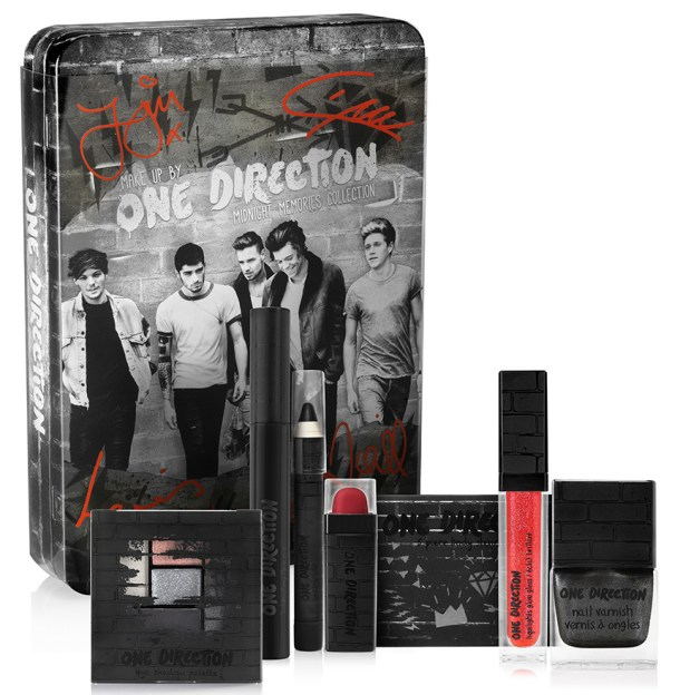 Introducing Make Up by One Direction