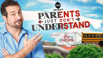 Parents Just Don't Understand Premiering Soon On Hub Network