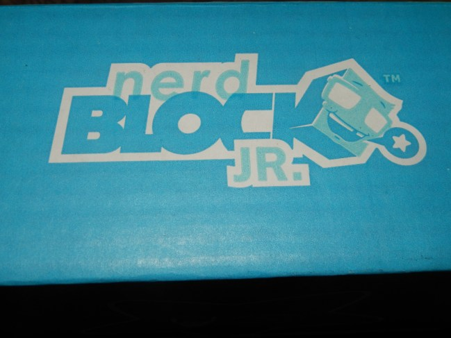 Give The Gift That Keeps Giving from Nerd Block