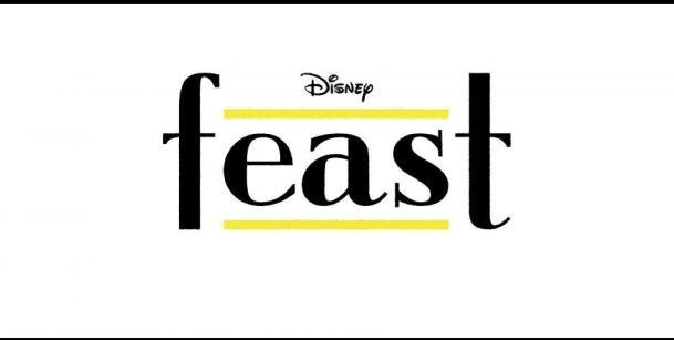Making of a Disney Short: Feast Exclusive #Feast #BigHero6Event