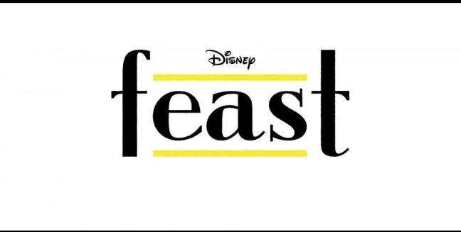 Making of a Disney Short: Feast Exclusive #Feast #BigHero6Event