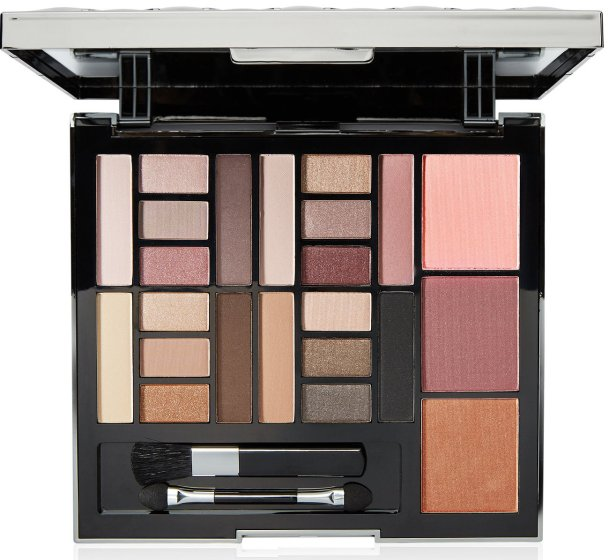 Get Glam with Macy's Impulse Beauty Collection